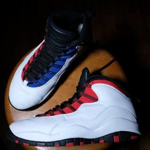 Air Jordan 10 Westbrook Men 10